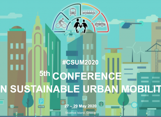 CSUM2020: Deadline for submission of abstracts extended to January 17, 2020