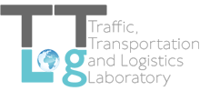 TTLog | Traffic, Transportation and Logistics Laboratory - University of Thessaly