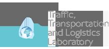TTLog | Traffic, Transportation and Logistics Laboratory - University of Thessaly