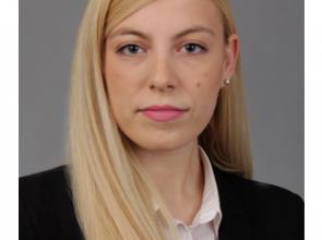 Μαρία Καρατσόλη