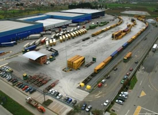 Εμπορευματικές Μεταφορές και Logistics