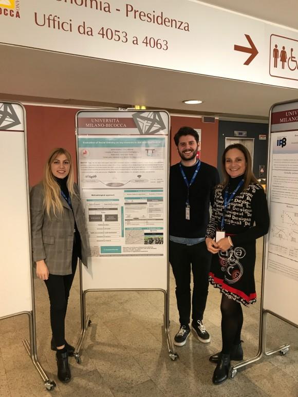 Eυρωπαϊκή δράση COST TU1305: Final Conference