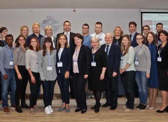 Συμμετοχή του TTLog στο 2ο Θερινό Σχολείο του ALLIANCE project στη Ρίγα της Λετονίας